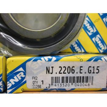 Ložisko NJ 2206 EG15