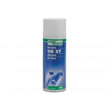MAPRO VARYBOND VB 27 400 ml Dark Zinc Spray