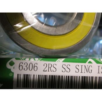 Ložisko W 6306 2RS