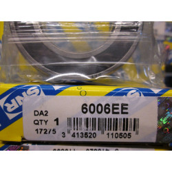 Ložisko 6006 EE
