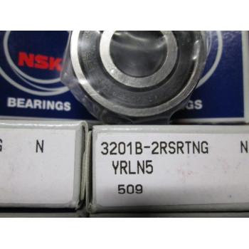 Ložisko 3201 B 2RSTNG