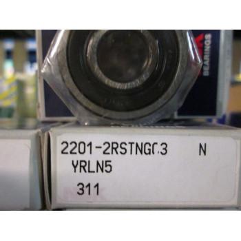 Ložisko 2201 2RSTNG C3