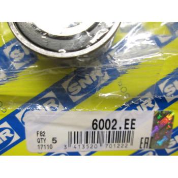 Ložisko 6002 EE