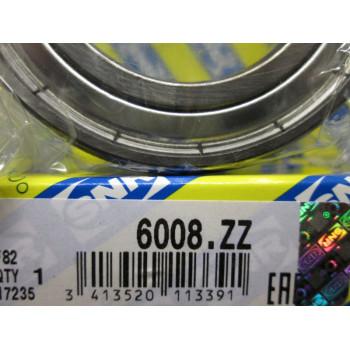 Ložisko 6008 ZZ