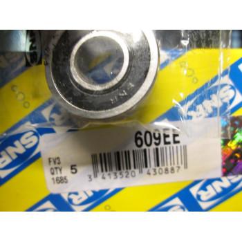 Ložisko 609 EE