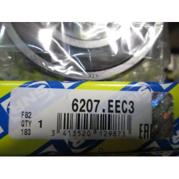 Ložisko 6207 EE C3
