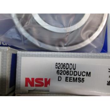 Ložisko 6206 DDU CM