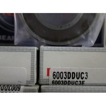 Ložisko 6003 DDU C3