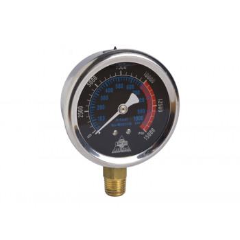 MAPRO BETEX Hydraulic gauge M0031B