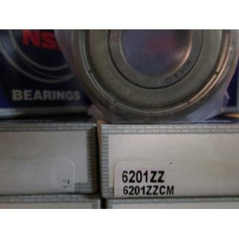 Ložisko 6201 2Z