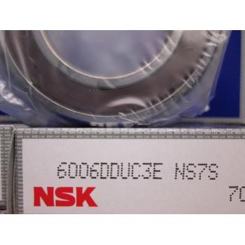 Ložisko 6006 DDU C3E