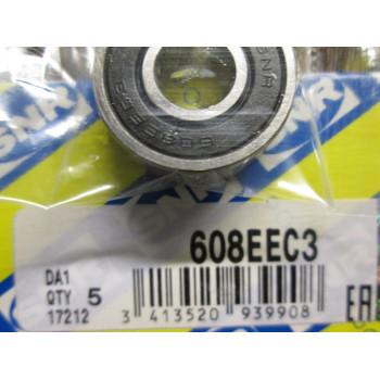 Ložisko 608 EE C3