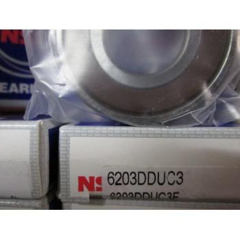 Ložisko 6203 DDU C3E