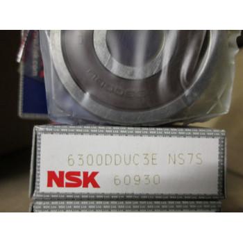 Ložisko 6300 DDU C3E