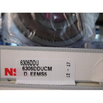 Ložisko 6305 DDU CM