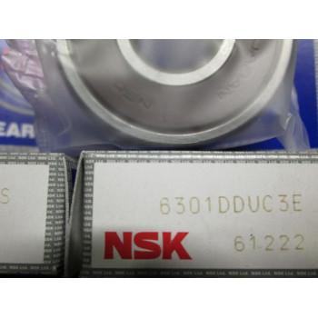 Ložisko 6301 DDU C3E