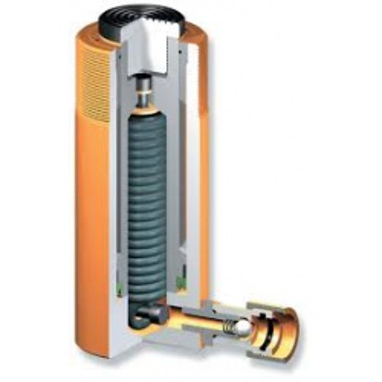 MAPRO Hydraulický valec CSRA 16 C