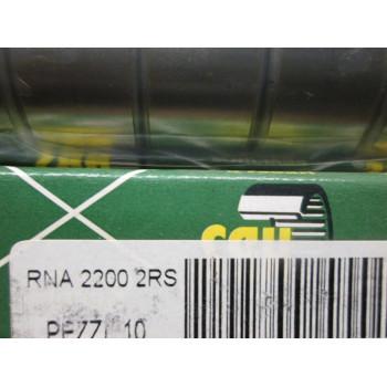 Ložisko RNA 2200 2RS