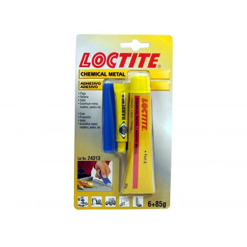 MAPRO Loctite Chemic metal-85g