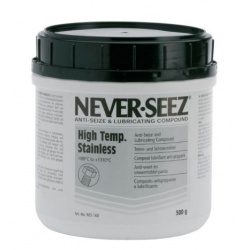 MAPRO NEV-SZ HIGH TEMP STAINLESS NSS 160 500 gr