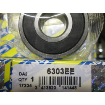Ložisko 6303 EE