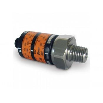 PMZ- Adjustable pressure switch