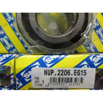 Ložisko NUP 2206 EG15