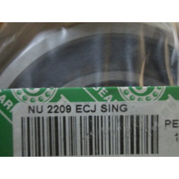 Ložisko NU 2209 ECJ