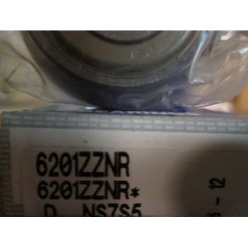 Ložisko 6201 ZZ NR