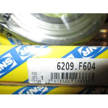 Ložisko 6209 F604