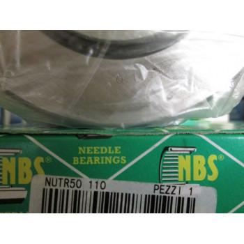 Ložisko NUTR 50110